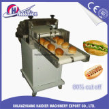 Utilisé trancheuse à prix de la machine à pain trancheuse à pain hamburger Machine automatique
