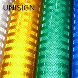 PMMA de alta qualidade de Alta Intensidade de superfície refletiva prismática lençóis