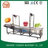 Machine à laver de l'ozone comme machine à laver utilisée pour le lavage de fruit