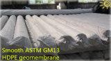 低価格の2.0mmの養魚場の池はさみ金のHDPE Geomembrane