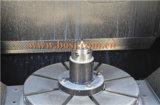 Wiel van de Compressor van de Staaf van de Delen van de Vervanging van de turbocompressor het Turbo