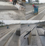 El panel de pared automático ligero material de construcción de máquina de hacer de la junta