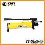Pompe hydraulique de main légère de marque de Kiet