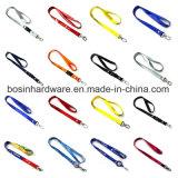 Custom печать Сублимация шнурок из полиэфирного волокна