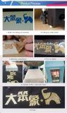 La qualité de la Corée Glitter PU Flex Easyweed Vinyle de transfert de chaleur