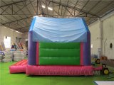Casa inflável com telhado, casa do salto de divertimento (B1132)