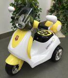 El bebé 2017 embroma el coche con pilas del juguete de los niños eléctricos teledirigidos del coche