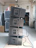 Два 12-дюймовый DJ звук в салоне Пассивный динамик для линейного массива (VT4888)