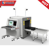 Bagaglio di HI-TEC e macchina SICURI SA6550 dello scanner di controllo dei raggi X del pacchetto