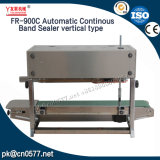 AUTOMATIC Continous strap Sealer vertically type for shampoo (FR-900C)