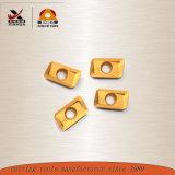 Hartmetall-Einlagen, die Einlagen Apkt vom Zhuzhou Hersteller prägen