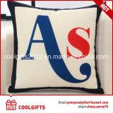 Caso di tela poco costoso decorativo dell'ammortizzatore di /Sofa del coperchio del cuscino della sede della manovella di ultimo disegno