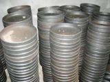 Protezione di estremità degli accessori per tubi del acciaio al carbonio della saldatura
