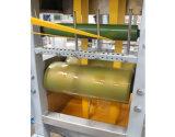 400mm Verdrahtungs-gewebte Materialien kontinuierliche Dyeing&Finishing Maschine