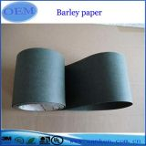 Junta de papel de encargo de la cebada de la cebada que corta con tintas