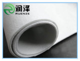 HDPE Geomembrane con el geotextil