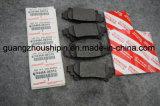 E-MARK Pastillas de freno coche 04466-0e010 de Toyota Highlander