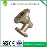 Die kundenspezifische Aluminium Qualitäts-Präzision Druckguß