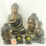 樹脂の仏のホーム装飾的な彫像