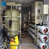 200t/D RO Sistema de purificación de agua solar para agua potable Wy-Sw-200