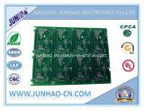 PWB rígido del juguete de doble cara del PWB del verde de la tarjeta de circuitos impresos de 2layer Fr4