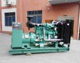 Générateur réglé/diesel de groupe électrogène de Yuchai 400kw/500kVA