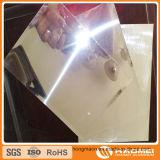 産業照明のための薄板にされたミラーのアルミニウムコイル