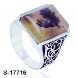 터키 어 디자인 은 보석 반지 공장 도매