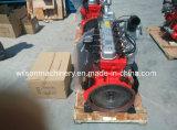 Motor diesel de la tecnología de Isuzu