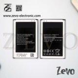 Batterie initiale 100% Eb-Bn750bbc neuf de téléphone mobile pour Samsung Note2