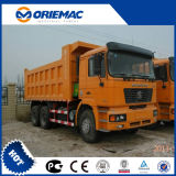 판매를 위한 Camion Shacman F2000 6X4 290HP 10 짐수레꾼 트럭