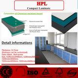 HPL Conseil résistants aux produits chimiques