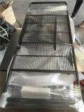 Fournisseur d'usine Grande volière Cage perroquet Bird Cage la cage à oiseaux de métal