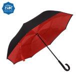23pouces promotionnel de 2 couches protéger parapluie UV