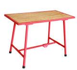 Mesa de trabalho de dobragem de madeira Hongli (H403)