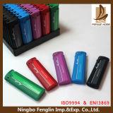 중국 공급자 플라스틱 색칠 담배 전등