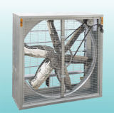 Com efeito geral Exaustor/exaustor de ventilação - aves e animais