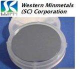 Вафля (GaAs) арсенида галлия Un-doped Semi-insulating (субстрат) на WMC