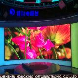 Venta caliente P5-16s SMD3528 Pantalla LED de color interior