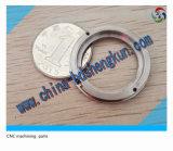 Cassa per orologi lavorante personalizzata di CNC di alta tolleranza