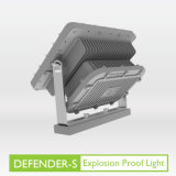 Iluminación para áreas peligrosas Iecex, prueba de explosión Accesorio de iluminación LED