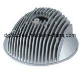 El hardware de autopartes en fundición de aluminio