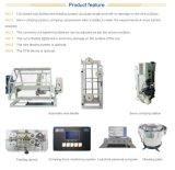 PV-draad Eind Plooiende Machine met het Aanhalen van Inserting&Nut van de Schakelaar
