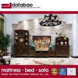 Cassa del cassetto di legno solido della mobilia della camera da letto di modo (AS801)