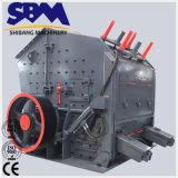 Novo Design de equipamentos de mineração, preço do triturador de lastro