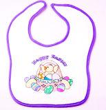 Индивидуальный логотип с вышитым хлопка Терри мультфильм дешевого детского соединительными головками glad hands износа