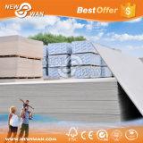 Placa de fibra de cimento