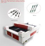 이산화탄소 큰 크기 편평한 침대 Laser 절단기