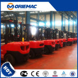 Yto 3.5 Ton Diesel Forklifts (CPCD35)