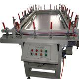 スクリーンの印刷のための自動伸張機械